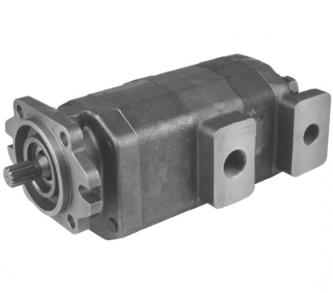 Applications for Hydraulic gear pump