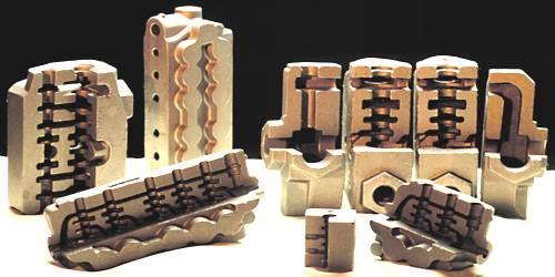 Distribuidores y válvulas
