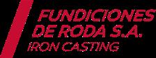 Fundiciones de Roda Logo